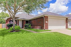 Houston Home at 15831 Sarasam Creek Court Cypress , TX , 77429-4445 For Sale
