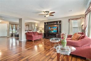 Houston Home at 3023 Swift Brook Glen Way Spring , TX , 77389-2995 For Sale