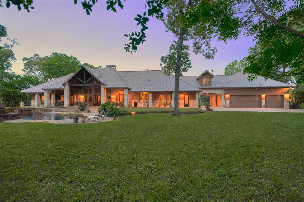 22911 Barrister Creek Drive, Tomball, TX 77377