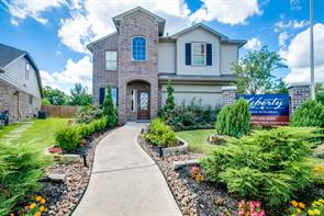 2511 dry wind court, humble, TX 77396