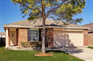2707 Marble Manor, Katy, TX, 77449