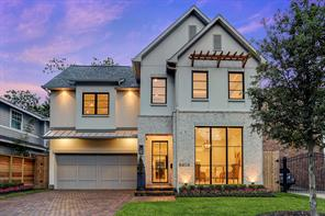 Houston Home at 6414 Mercer Street West University Place , TX , 77005-3734 For Sale
