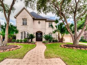 Houston Home at 1610 Keenen Court Houston , TX , 77077-3408 For Sale
