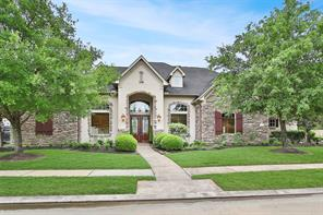 Houston Home at 6015 Isla Vista Court Houston , TX , 77041-6057 For Sale