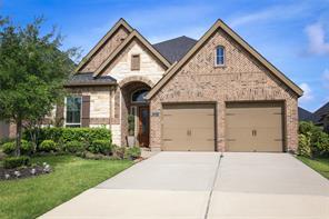 1815 Matthew Glen, Richmond, TX, 77469