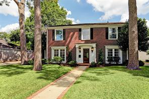Houston Home at 13826 Barryknoll Lane Houston , TX , 77079-3309 For Sale