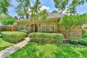 Houston Home at 14915 Autumnvale Lane Cypress , TX , 77429-1876 For Sale