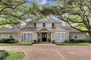 Houston Home at 519 Hunterwood Drive Hunters Creek Village , TX , 77024-6904 For Sale