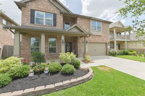 15707 Windsor Bluff Drive, Cypress, TX 77429