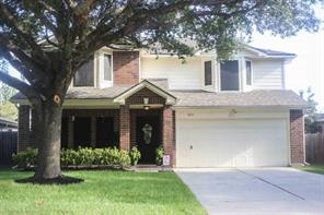 Houston Home at 4831 Gypsy Forest Drive Humble , TX , 77346-2468 For Sale