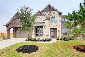 Houston Home at 19918 Rocky Edge Cypress , TX , 77433 For Sale