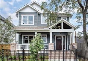 Houston Home at 517 E 25th Street Houston                           , TX                           , 77008-2307 For Sale