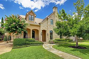 Houston Home at 3800 Piping Rock Lane Houston                           , TX                           , 77027-4034 For Sale