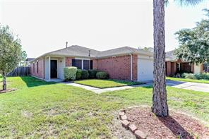 Houston Home at 3401 Wheatstalk Lane Pearland , TX , 77581-4463 For Sale