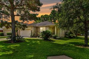 Houston Home at 24135 Pinecreek Point Spring , TX , 77373-4968 For Sale