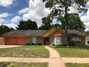 Houston Home at 5210 Shady Oaks Lane Friendswood , TX , 77546-3020 For Sale