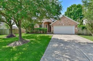 Houston Home at 8304 Spinnaker Bay Lane Pearland , TX , 77584-7924 For Sale