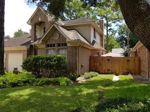 Houston Home at 7822 Shangrila Lane Houston , TX , 77095-4129 For Sale