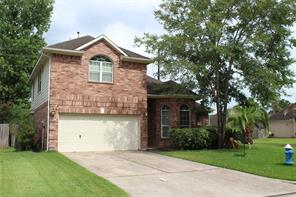 Houston Home at 19102 Relay Road Humble , TX , 77346-6140 For Sale