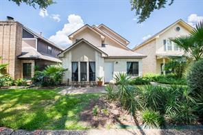 Houston Home at 6741 Tournament Drive Houston , TX , 77069-1211 For Sale