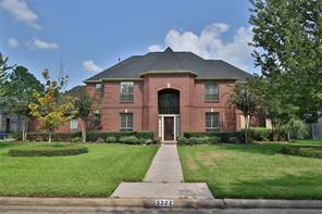 Houston Home at 5322 Sunbright Court Houston                           , TX                           , 77041-6577 For Sale