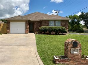 Houston Home at 2602 27th Avenue Texas City , TX , 77590-3957 For Sale