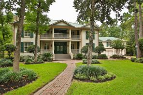 Houston Home at 11 Tealbriar Circle The Woodlands , TX , 77381-4767 For Sale