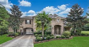 Houston Home at 13255 Summer Rose Lane Conroe , TX , 77302-3540 For Sale