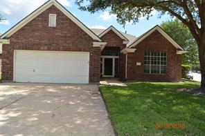 Houston Home at 6215 Townsgate Cir Katy , TX , 77450 For Sale