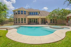 Houston Home at 6892 Lake Paloma Trail The Woodlands , TX , 77389-4873 For Sale
