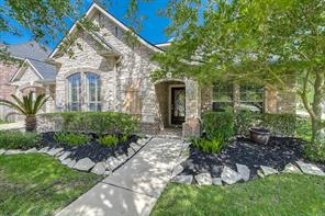 Houston Home at 21402 Dolan Fall Lane Katy , TX , 77450-6170 For Sale