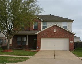 18210 Barkers Green, Houston, TX, 77084