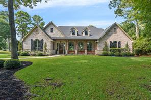 Houston Home at 11387 Lake Oak Drive Montgomery , TX , 77356-7498 For Sale