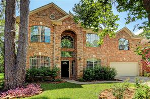 Houston Home at 42 Taupewood Place Conroe , TX , 77384-5020 For Sale