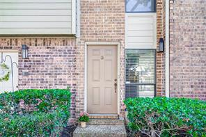 Houston Home at 2503 Bering Drive 3 Houston , TX , 77057-4914 For Sale