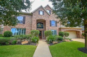 Houston Home at 8106 Morning Rose Lane Houston                           , TX                           , 77095-4952 For Sale