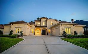 Houston Home at 7830 S Dominion Falls Lane Humble , TX , 77396-4578 For Sale