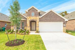 Houston Home at 21349 Somerset Shores Crossing Kingwood , TX , 77339 For Sale