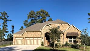 Houston Home at 14116 N Evergreen Ridge Court Conroe , TX , 77384-5633 For Sale