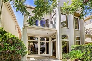 Houston Home at 6303 Pickens Street B Houston , TX , 77007-2171 For Sale