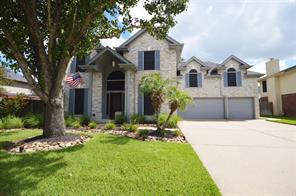 1813 Oakedge Drive, Pearland, TX 77581