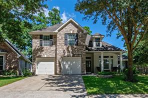 Houston Home at 18211 Red Eagle Court Humble , TX , 77346-3047 For Sale