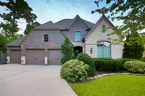 Houston Home at 203 Oarwood Place Spring , TX , 77389-5318 For Sale