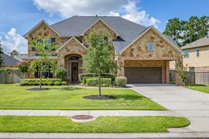 Houston Home at 12810 Kinkaid Meadows Ln Humble , TX , 77346 For Sale