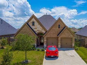 Houston Home at 80 Freshwind Court Richmond , TX , 77406-1557 For Sale