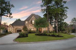 Houston Home at 51 S Shasta Bend Circle Spring , TX , 77389-1112 For Sale