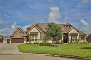 Houston Home at 17922 Fairhaven Hills Drive Cypress , TX , 77433-4173 For Sale