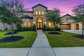 Houston Home at 27722 Bering Crossing Drive Katy , TX , 77494-6246 For Sale