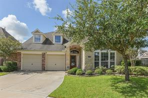 15002 Grape Orchard Court, Cypress, TX 77433