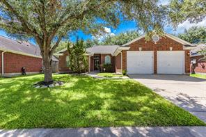 2730 Safe Harbour Circle, Friendswood, TX 77546